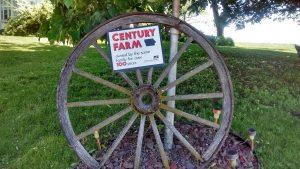 centrury farm